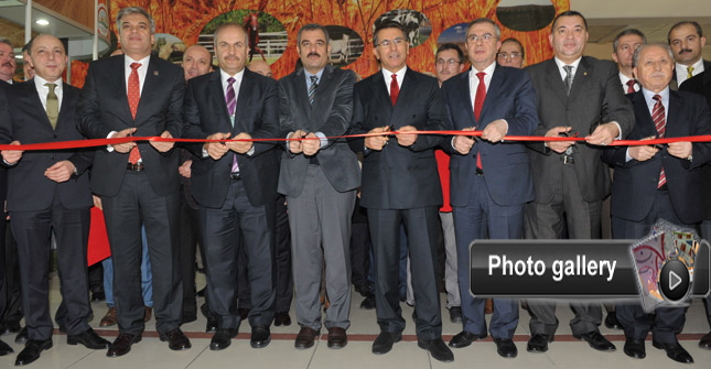 5. Turkey Seed and Seed Technologies Fair